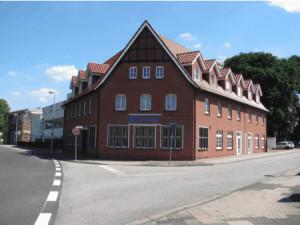 Seniorenwohnanlage 'Hotel Möllers'