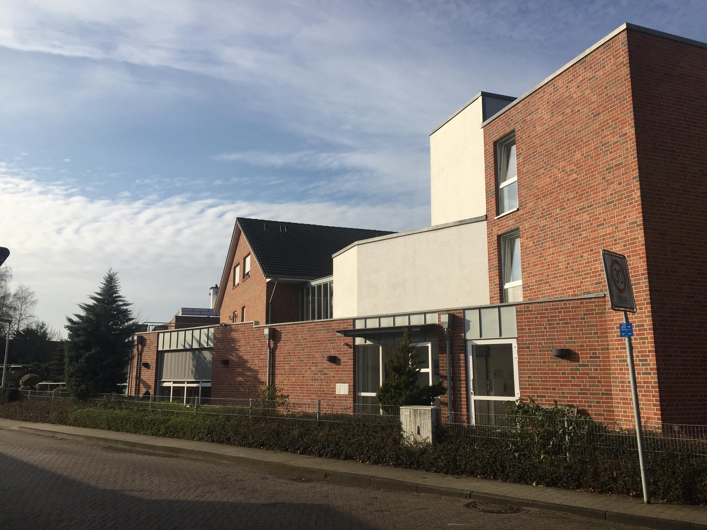 Alten- und Pflegeheim 'Neuland'