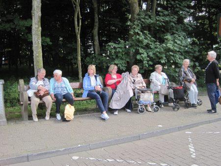 Tagesfahrt nach Norderney 13