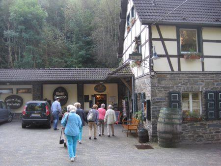 Senfmühle
