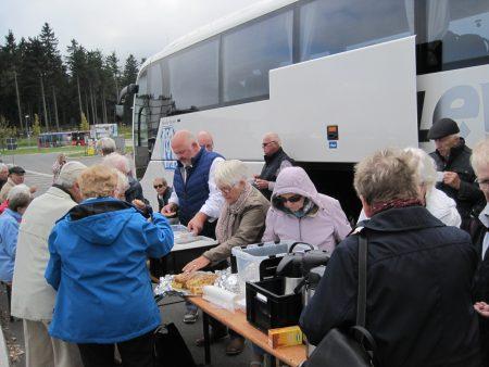 Seniorenfreizeit in Thüringen