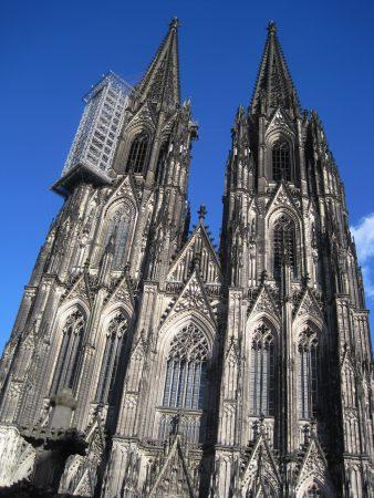 Tagesfahrt nach Köln