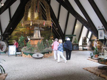 Seniorenfahrt zum Mühlenmuseum in Gifhorn