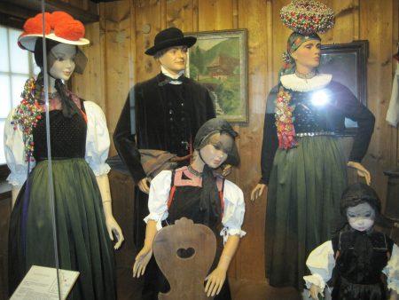 Trachtenmuseum