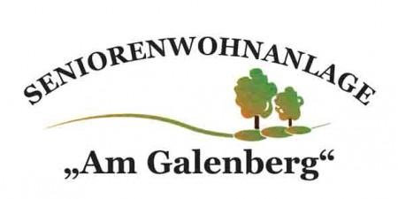 """Seniorenwohnanlage """"Am Galenberg"""" - Logo"""