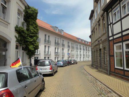 """Seniorenzentrum """"Am Juleum"""", Helmstedt"""