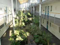 Wohn- und Pflegezentrum 'Am Park', Geeste-Daleum, Bürgerhilfe-Atriumhaus, Stationäre Pflege