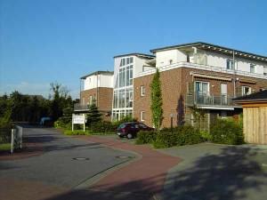 Seniorenwohnanlage 'Am Neuland' - Haus II